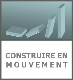Logotype Construire en Mouvement